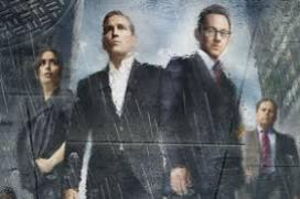 Person of Interest s05e19